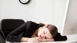 14 motivi per cui ci sentiamo sempre stanchi