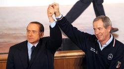 Silvio Berlusconi chiama Guido Bertolaso all'organizzazione di Forza