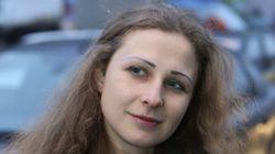 Pussy Riot, Maria di nuovo libera attacca il Cremlino (FOTO,