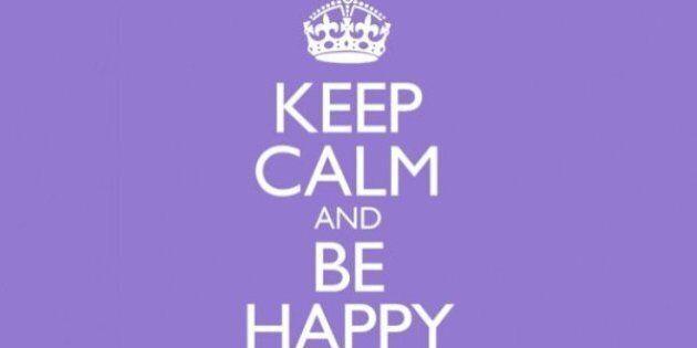 Giornata mondiale della felicità, nell'e-book