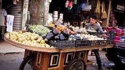 Due volte dimenticati: i palestinesi siriani rifugiati in