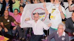 Grillo e Casaleggio esultano per Livorno e