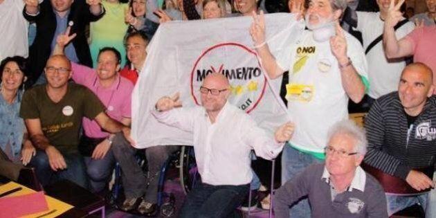 Grillo e Casaleggio soddisfatti per i ballottaggi. Mentre la temperatura nel M5s si abbassa, il caso...