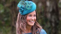 Pippa Middleton sempre più elegante. Il suo stile ricorda quello di Kate