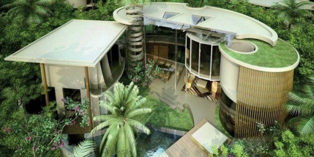 Villa a Bali acquistata per 800 bitcoin. La moneta digitale in ripresa, i fan: