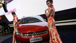 Salone dell'auto di Shangai, le foto più belle