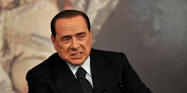 Silvio Berlusconi videomessaggio rimandato
