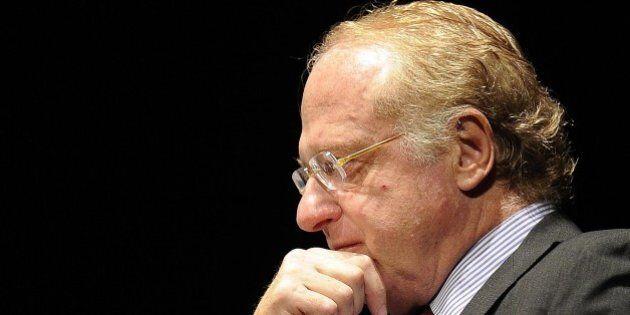 Paolo Scaroni vede a rischio la realizzazione del gasdotto South Stream a seguito della crisi in