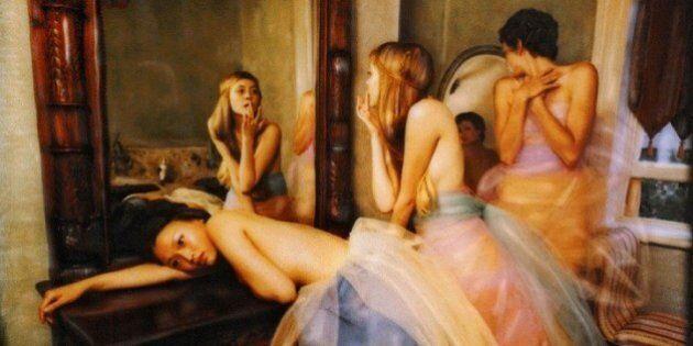 Fotografie come dipinti. 10 scatti iperrealistici raccolti dal sito My Modern Met