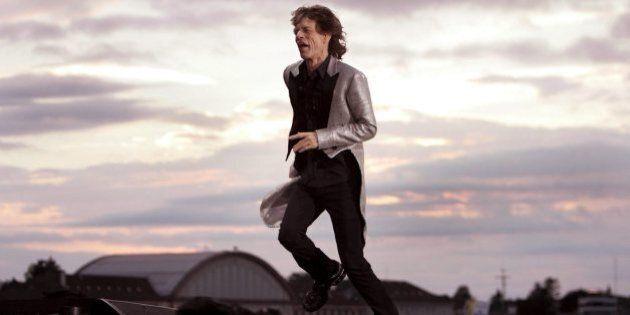 Mick Jagger: il coraggio di inseguire i sogni, anche nel dolore. Tutti gli stratagemmi di #Now per affrontare...