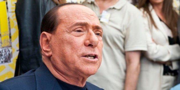 Silvio Berlusconi decadenza, già bocciato il lodo