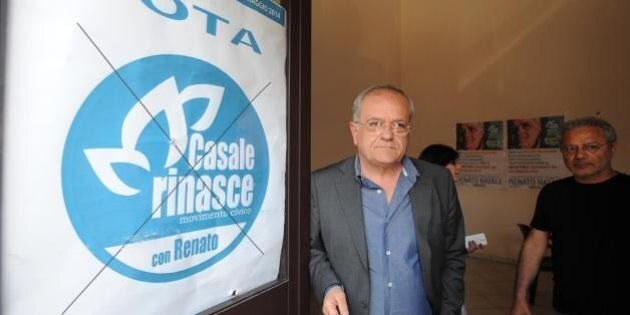 Casal di Principe: Renato Natale, medico anti-clan, diventa sindaco. Roberto Saviano: