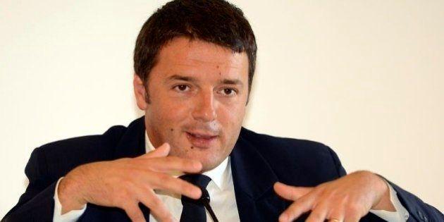 Mattero Renzi: