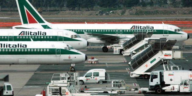La compagnia aerea Etihad: