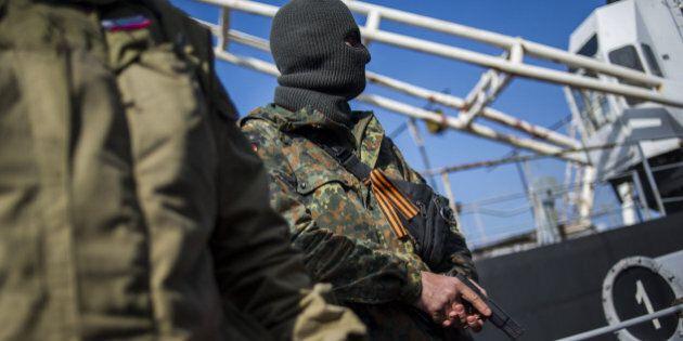 Crisi Ucraina, Ue sanziona altre 12 personalità russe e ucraine. Annullato G8 e summit con la Russia