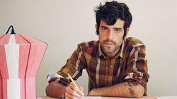 Musicista, pittore e disegnatore: le carriere parallele di Davendra Banhart