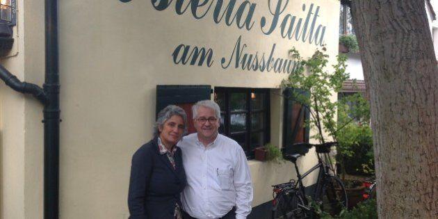 Elezioni Germania 2013, Giuseppe Saitta (Cdu):