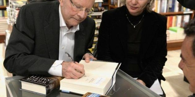 Le confessioni di Wilbur Smith: