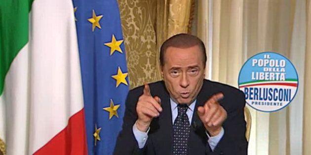 Silvio Berlusconi, il videomessaggio di Forza Italia slitta. Il default strategico del Cavaliere