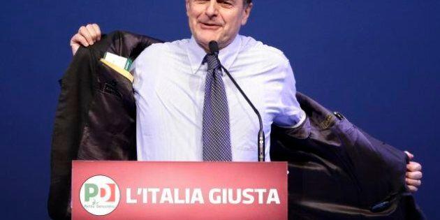 Elezioni 2013, ora tocca a Bersani fare la proposta shock: 50 miliardi di Btp per ripagare le imprese...