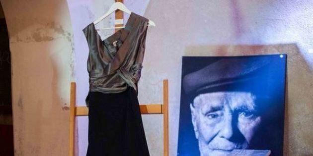 Michel Murgia candidata a Presidente Regione Sardegna. Vende l'abito del Campiello per finanziare la...