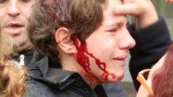 #14N, scontri e cortei in Europa raccontati dalle foto su twitter e facebook