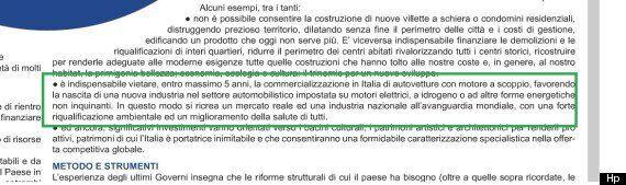 Elezioni 2013, non solo Imu. Dall'articolo 18 all'abolizione del motore a scoppio, la babele delle proposte...