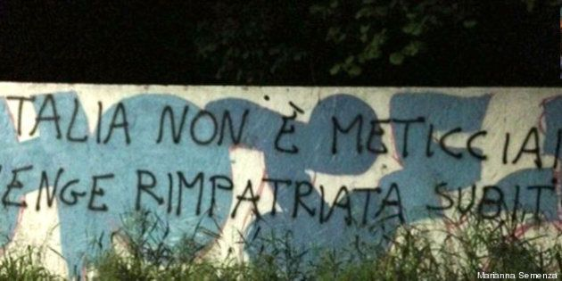Kyenge Kashetu vittima di razzismo. A Padova: