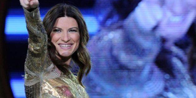 Laura Pausini è mamma: è nata la piccola Paola