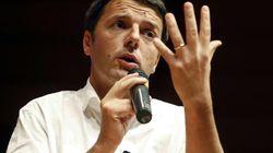 Renzi torna alla Leopolda (DIRETTA