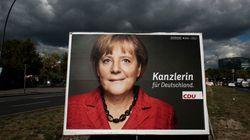 La Germania verso una grande coalizione Merkel-Spd (FOTO,