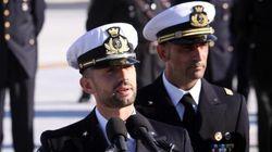 Caso Marò, l'accusa chiede l'applicazione della legge sul terrorismo senza la pena di morte (FOTO,