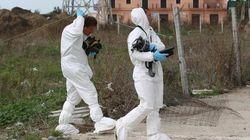 Pericolo radioattività a Casal di Principe
