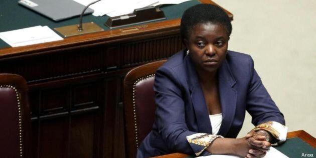 Erminio Boso (Lega Nord) attacca la Kyenge: