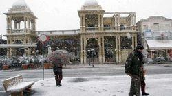Lunedì in bianco: in arrivo sull'Italia un'ondata di gelo e neve