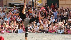 Andersen Festival 2014: L'Energia