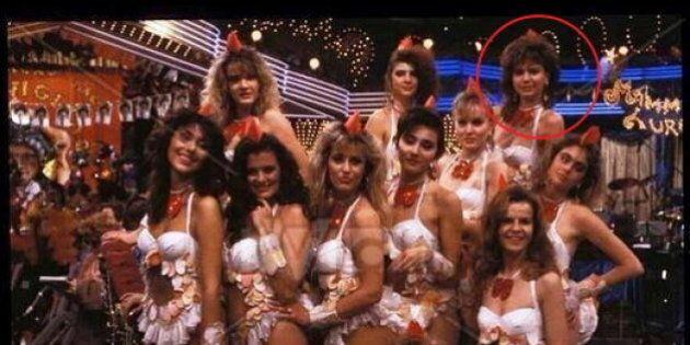 Laura Boldrini ballerina Coccodè, la bufala dei grillini fa il giro del web