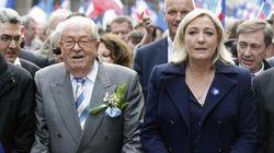 Il sito del Front National non ospiterà più il videoblog di Jean-Marie Le Pen