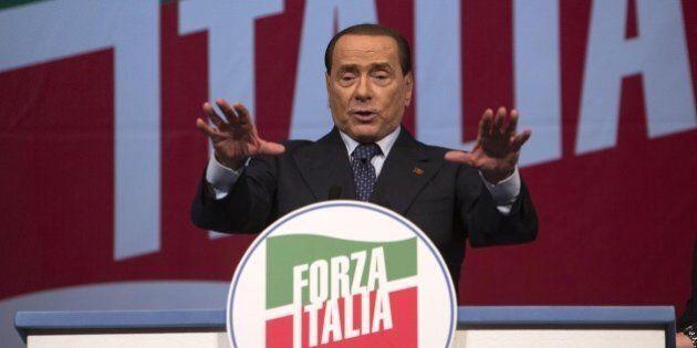 Silvio Berlusconi cavalca la guerra in procura per rallentare il processo