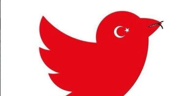 #TwitterisblockedinTurkey. Erdogan blocca Twitter in Turchia. Il social pubblica le istruzioni per arginare...