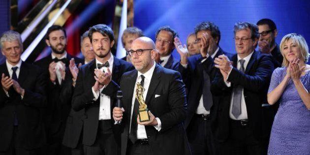 David di Donatello, i vincitori: Il Capitale Umano di Paolo Virzì miglior film, Paolo Sorrentino miglior...