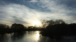 Rio Negro. Il mare del