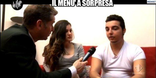 Al ristorante di Stefania Nobile (figlia di Wanna Marchi) il conto è caro. Prenotano una cena da 70 euro...