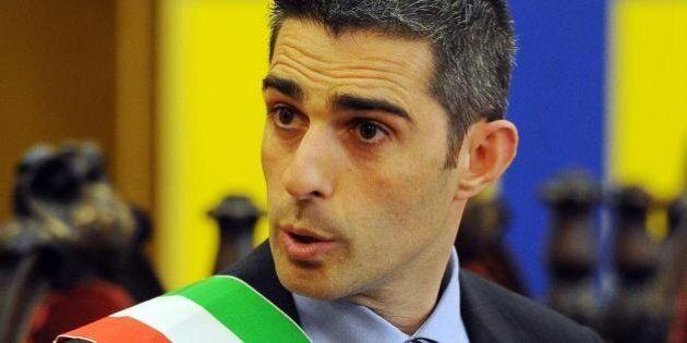 Blog Beppe Grillo, Bugani attacca Pizzarotti: