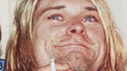 Kurt Cobain, le foto inedite dalla scena del suicidio
