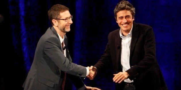 Sanremo 2014: Pif apre ognuna delle 5 serate. I video
