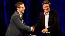 Pif apre Sanremo 2014