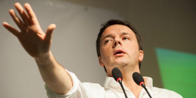 Matteo Renzi, spending review: