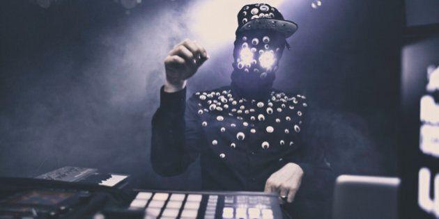 Sónar 2014, festival di musica d'avanguardia di Barcellona: sperimentazione e arte digitale dal 12 al...