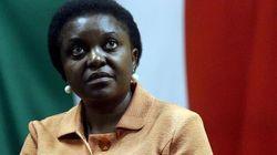 Cécile Kyenge incontrerà le minoranze rom